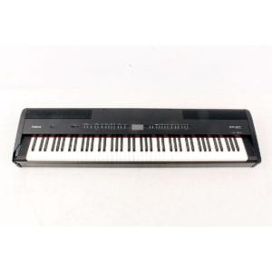 Roland FP-80 Digital Piano Black
