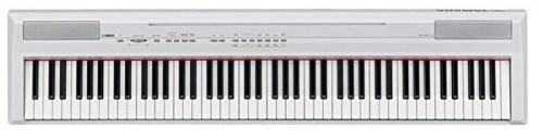 Yamaha P Series P105WH 88-Key Digital Piano