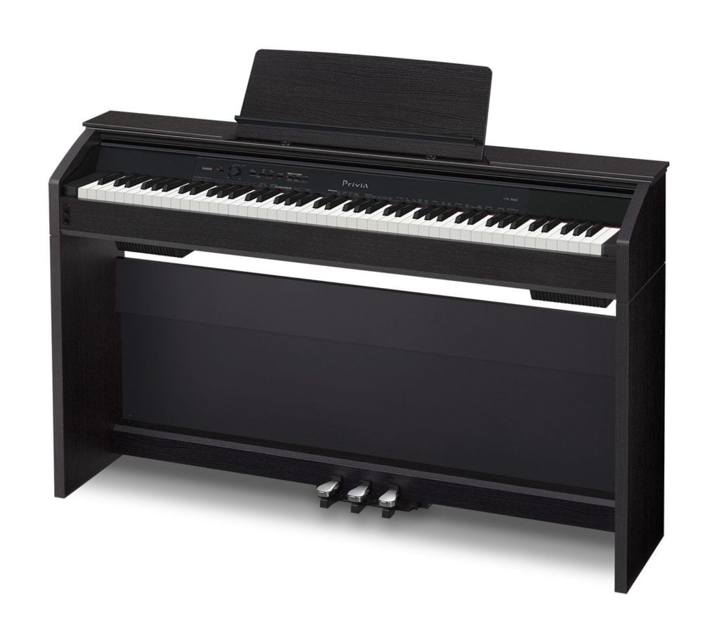Casio PX860 Privia Digital Home Piano