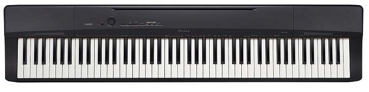 Casio Privia PX160 88-Key Full Size Digital Piano