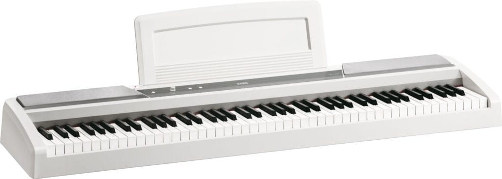 Korg SP170s 88-Key Digital Piano