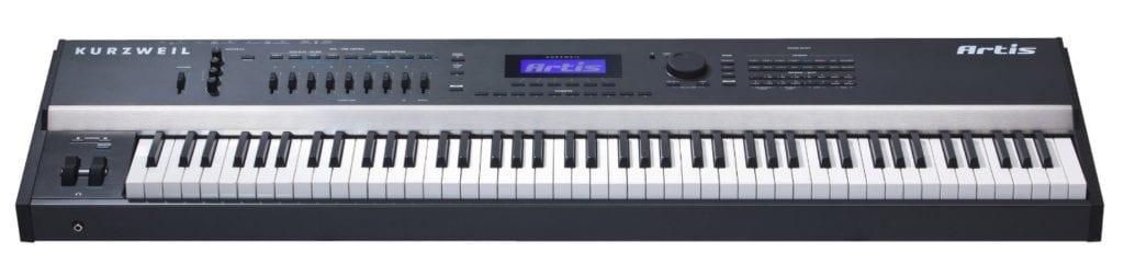 Kurzweil ARTIS 88-Key