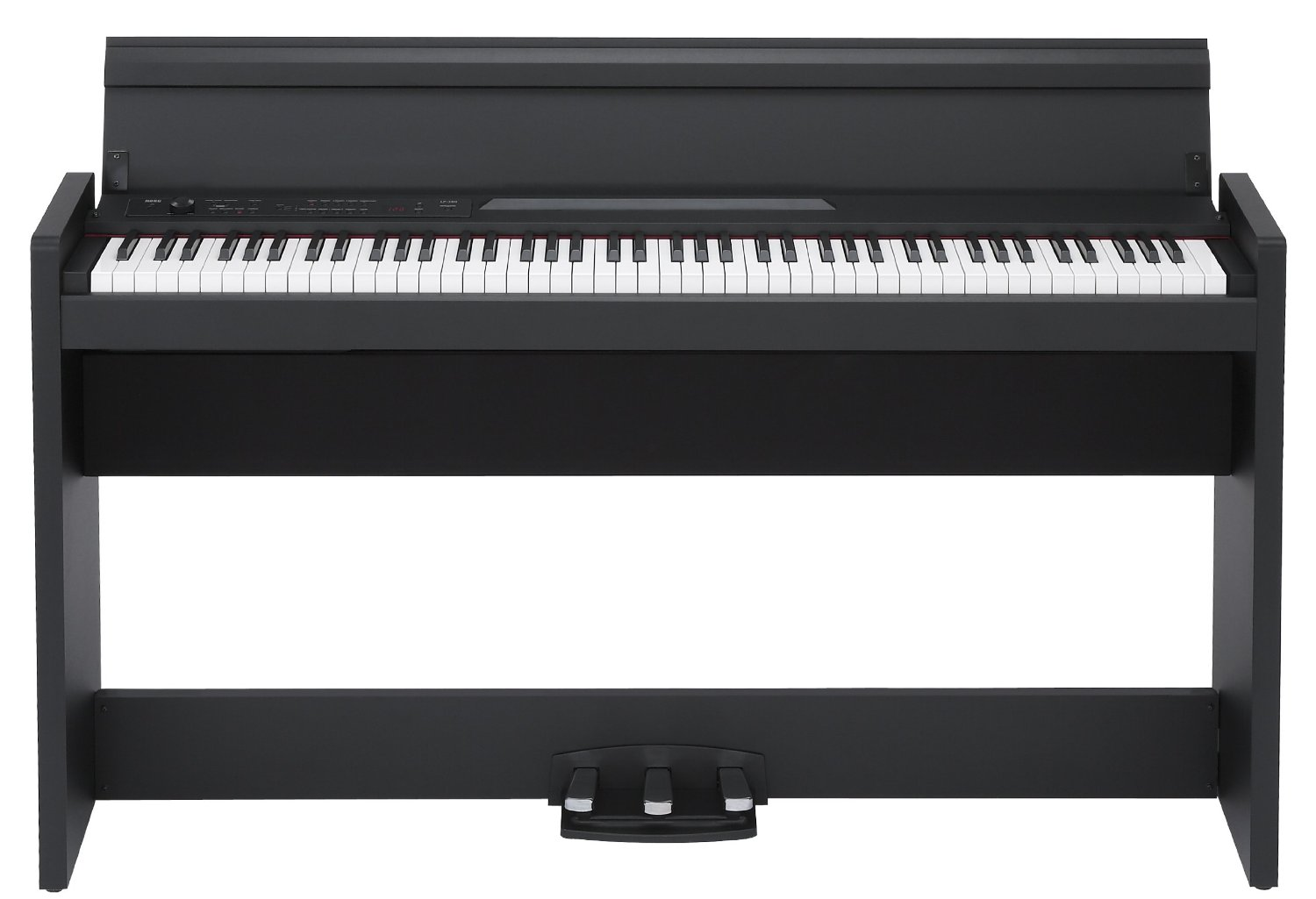 Korg LP-380 Piano Review