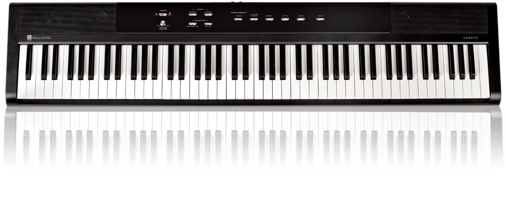 Williams Legato Digital Piano Review