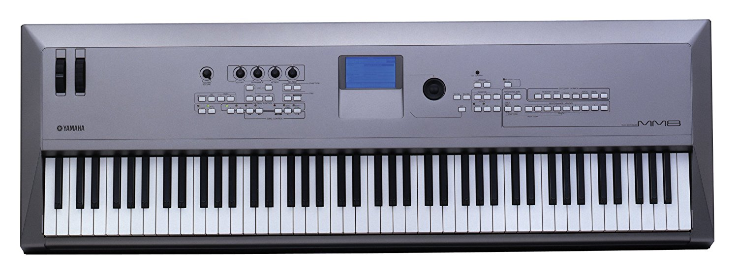 Top 5 Best Yamaha Digital Pianos 2019 Reviews