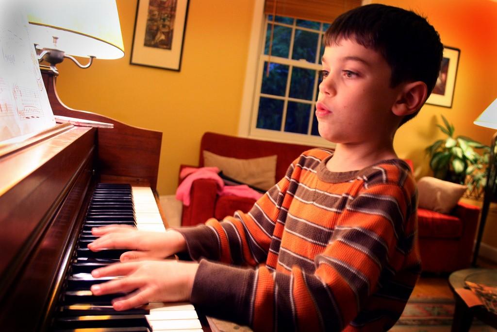 piano sight reading tips