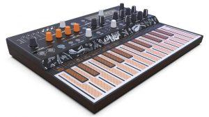 Arturia MicrooFreak Hybrid Synthesizer