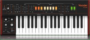 Behringer VC340 37-key Analog Synthesizer