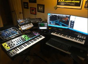 Complete Setup of Arturia MicrooFreak Hybrid Synthesizer