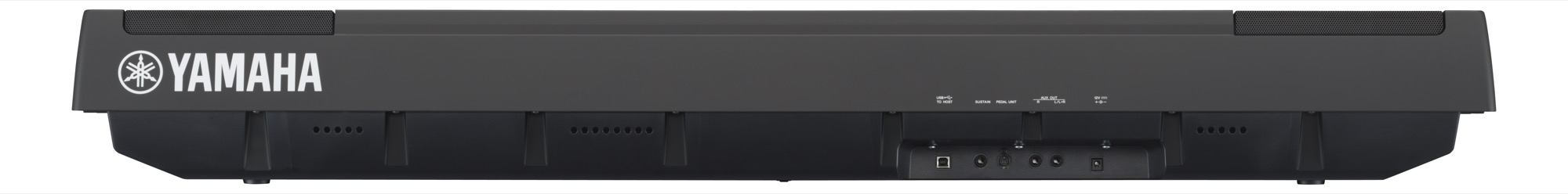 Connectivity Features of Yamaha P125
