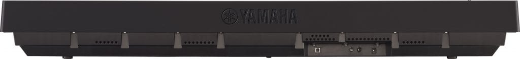 Connectivity Features of Yamaha P45