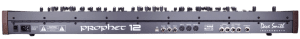Connectivity features of Dave Smith DSI-2300 Prophet 12