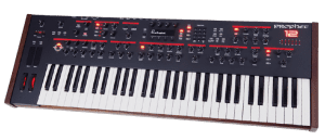 Dave Smith Instruments DSI-2300 Prophet 12 Polyphonic Synthesizer