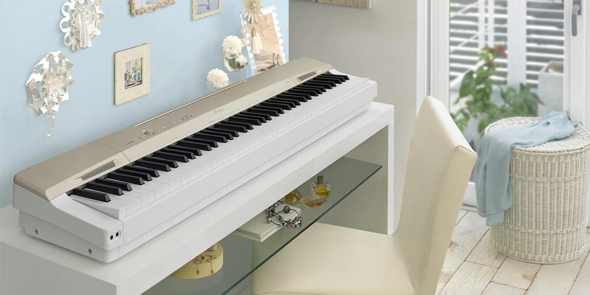 Design of Casio PX-160 Digital Piano