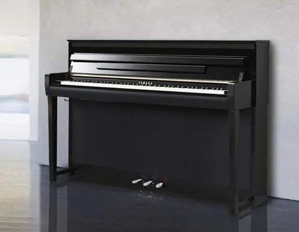 Design of Yamaha Clavinova CLP-685