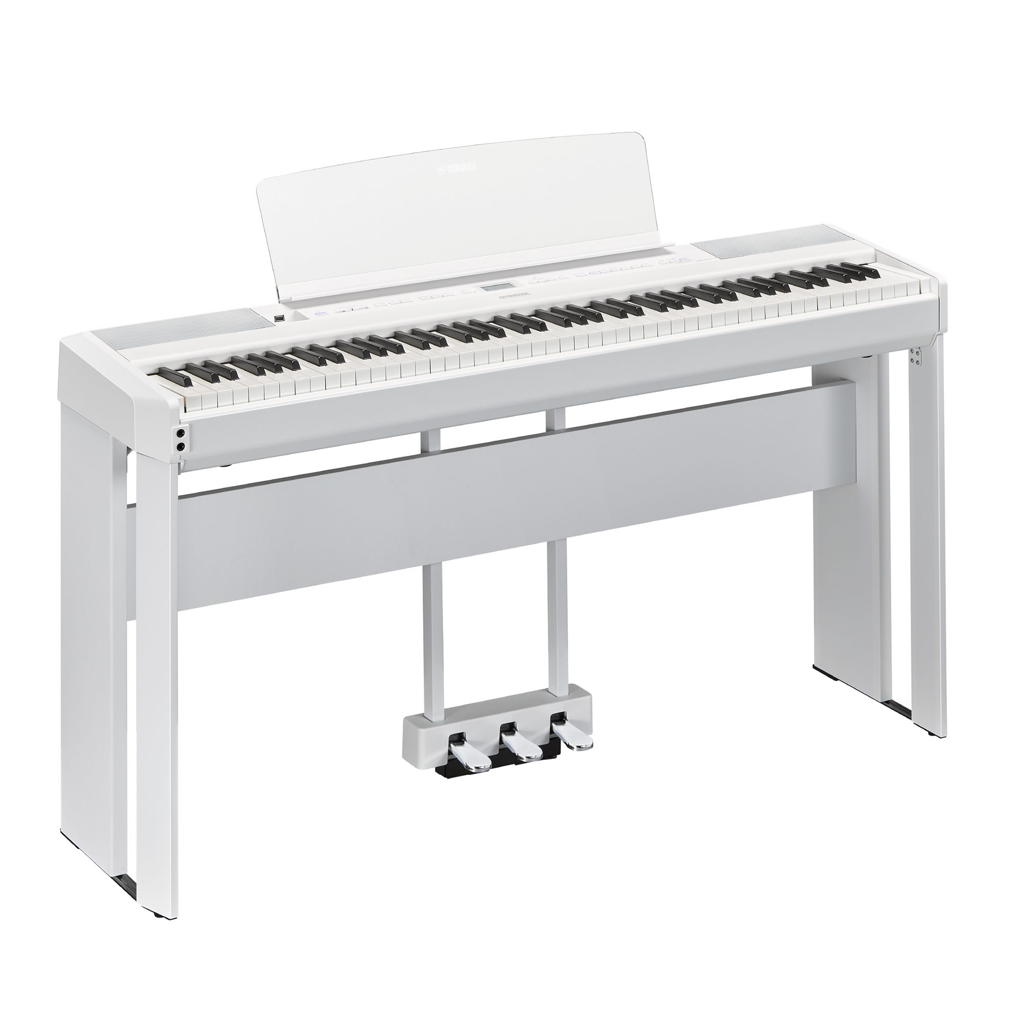 Design of Yamaha P515 Action Digital Piano