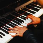 Digital Piano for Intermediate players