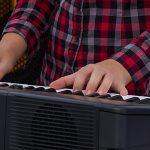 Digital Pianos Under $1000