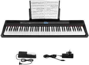 Donner DEP-20 Digital Piano