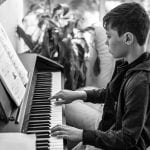 How to Get Rid of Nerves Before Your Piano Exam