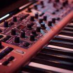 Keyboard Synthesizer