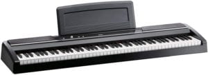 Korg Digital Piano SP170SBK2