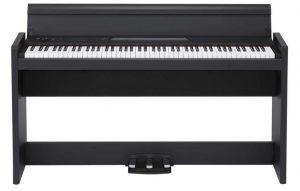 Korg LP380 Digital Piano
