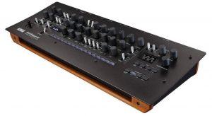 Korg Minilogue XD 4-Voice Analog Synthesizer
