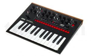 Korg Monologuebk Synthesizer