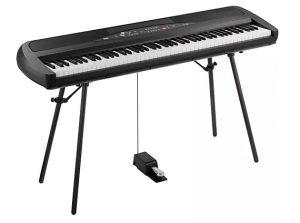 Korg SP280BK Digital Piano
