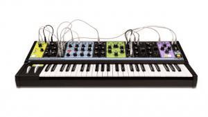 Moog Matriarch Semi-Modular Analog Synthesizer