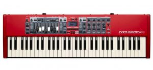 Nord Electro 6D Stage Piano