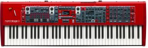 Nord Stage 3 HP Digital Piano