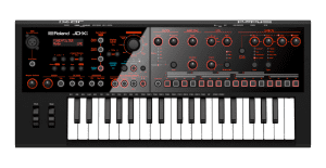Roland JD-XI 37-key Analog Synthesizer