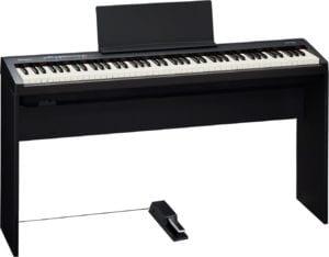 Roland Portable Digital Piano FP-30 BK