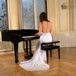 Sitting Properly at The Piano