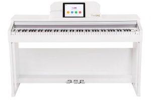 The ONE Smart Digital Piano