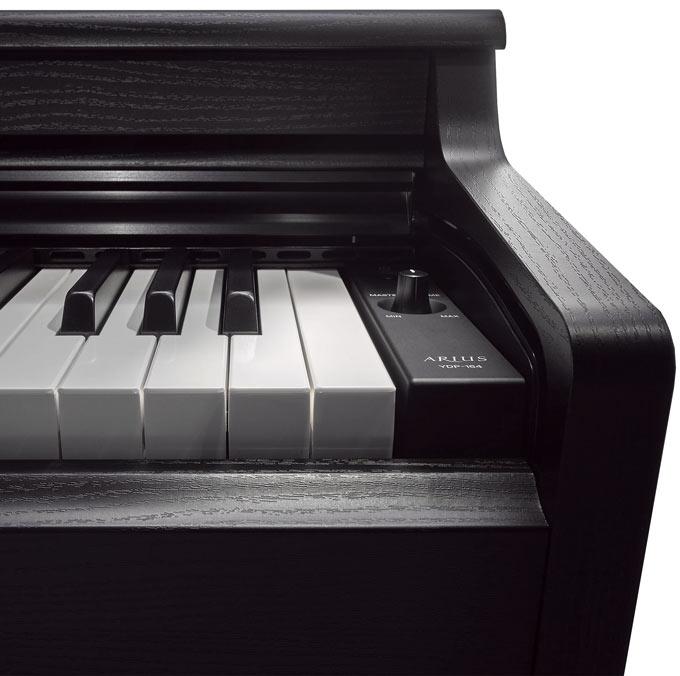 Volume Control of Yamaha YDP-164