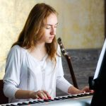 What is Polyphony in Digital Piano