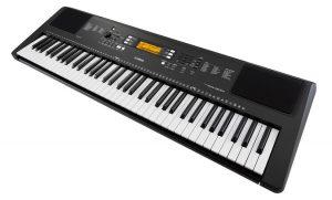 YAMAHA PSR-EW300 SA Keyboard