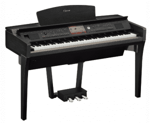 Yamaha Clavinova CVP-709 Review
