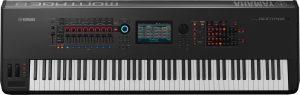 Yamaha Montage8 88-Key Synthesizer