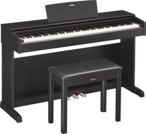 Yamaha YDP143B Arius Digital Piano