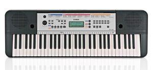 Yamaha YPT-260 Portable Keyboard
